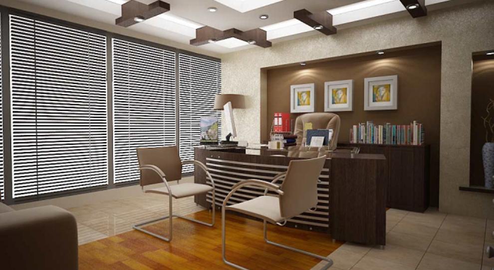 Ofis Dekorasyonun İncelikleri Nelerdir ?